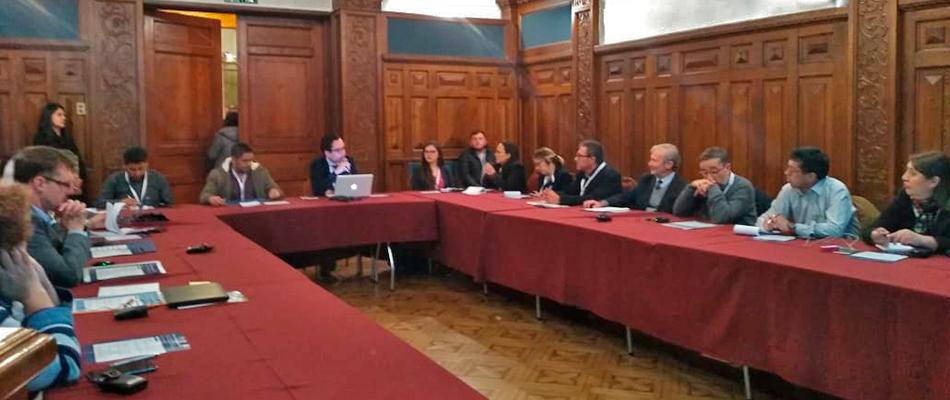 Comienza la 17ª Reunión Iberoamericana de Agencias ISBN