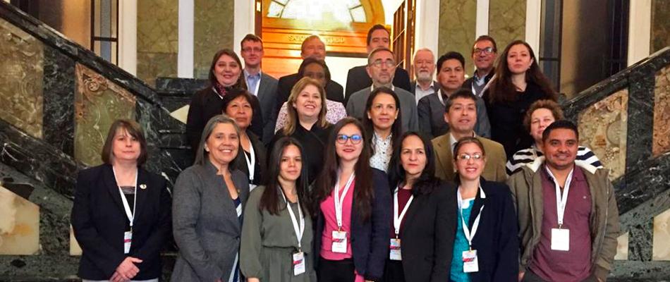 Concluyó con éxito el primer día de la 17ª Reunión Iberoamericana de Agencias ISBN