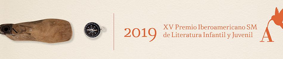 María Baranda ganadora del XV Premio Iberoamericano SM de Literatura Infantil y Juvenil
