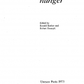 The Book Hunger