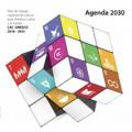Cultura y Desarrollo. Agenda 2030. Plan de trabajo regional de Cultura para América Latina y el Caribe. LAC UNESCO 2016-2021