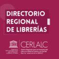 Directorio regional de librerías