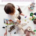 Anidando entre palabras: Orientaciones para el fomento de la lectura en la primera infancia.