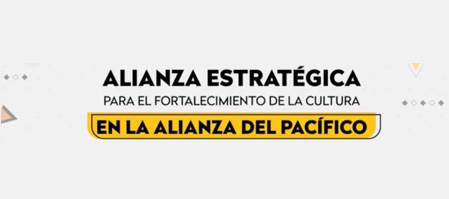 Colombia anuncia contribución para la reactivación del sector cultural de los países de la Alianza del Pacífico
