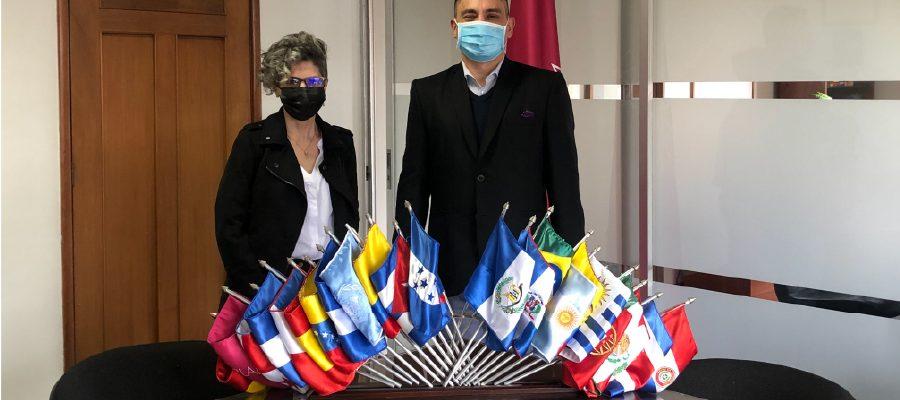 Convenio de cooperación internacional entre el IPCC y el Cerlalc