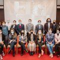 La Alianza del Pacífico, con apoyo del Cerlalc, avanza en el fortalecimiento del capital humano del sector cultural