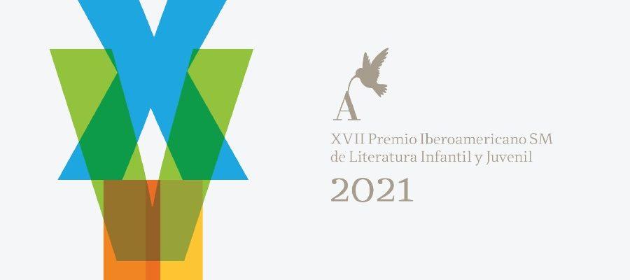 María José Ferrada es la ganadora del XVII Premio Iberoamericano SM de Literatura Infantil y Juvenil